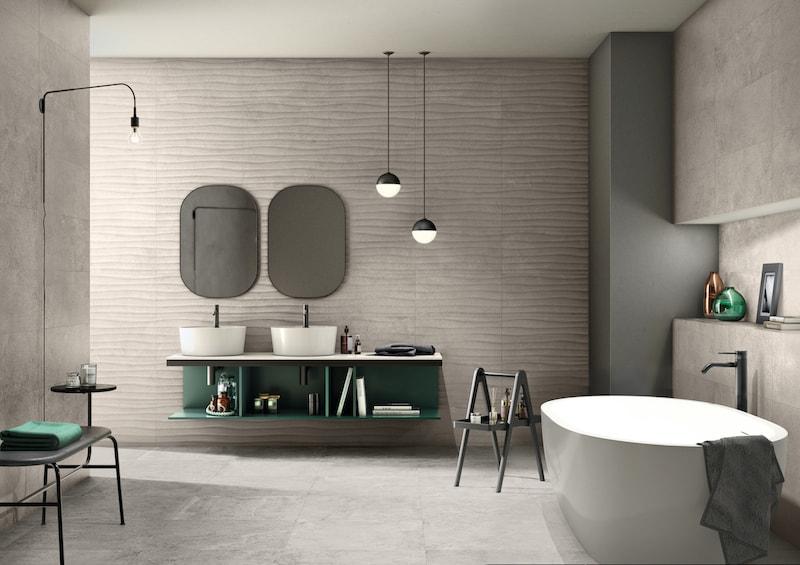 Italian Hotel Tiles / Designer Hotel Tiles