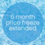 Adande Extends Price Freeze
