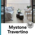 Marazzi Mystone Travertino Catalogue 2021