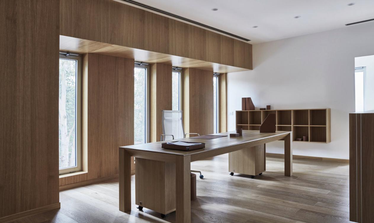 La Famiglia Furniture – Latest Project – Casa Industriale