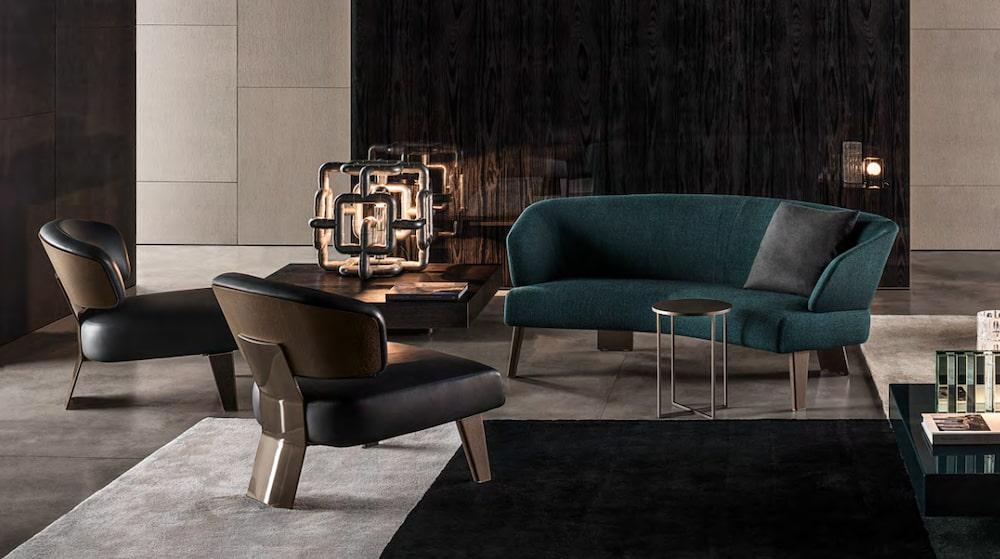 Designer Contemporary Hotel Furniture