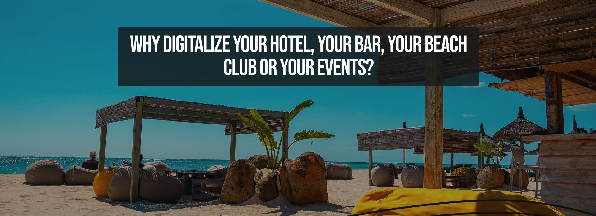 Hotel Restaurant Management System