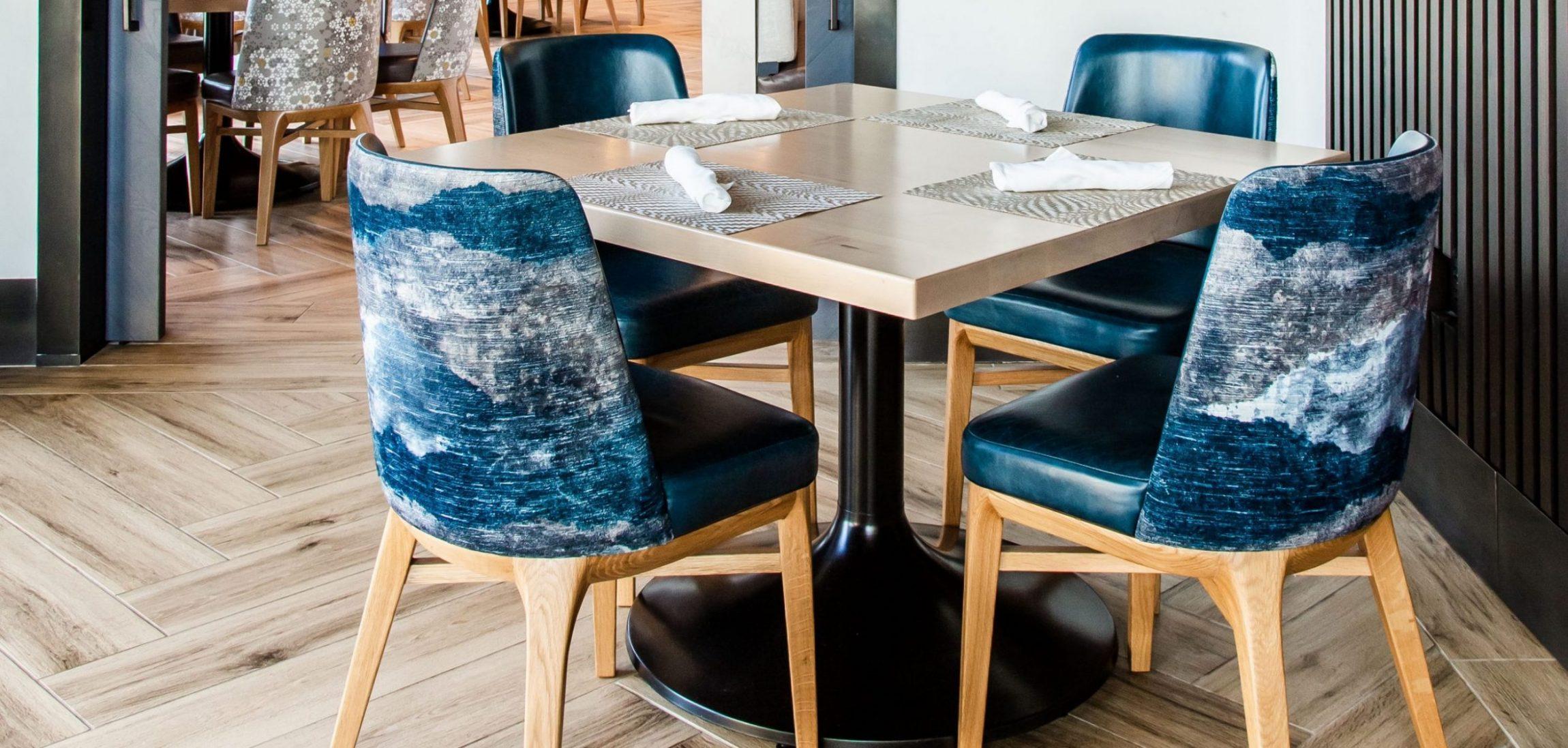 Custom Hotel Furniture / Hotel Guest Room Furniture / Hotel Restaurant Furniture