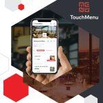TouchMenu - Digital Menu Brochure