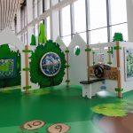 Hotel Play Areas, Custom Hotel Play Corners, Hotel Kids Equipment