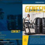 Genesis DS Line Brochure