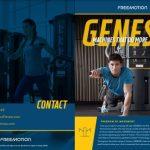 Genesis Line Brochure