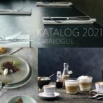 Katalog 2021 - Hotel Tableware