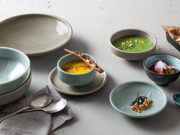SCHÖNWALD - Hotel Porcelain Products