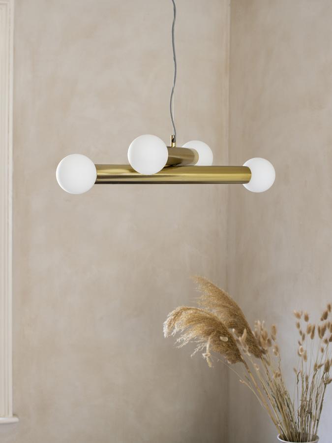 Design-Oriented Lighting