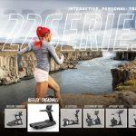 t22.9 Reflex Treadmill FMTL70920 Leaflet